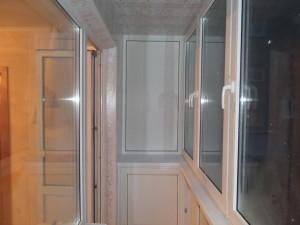Время менять балконы, окна, двери!